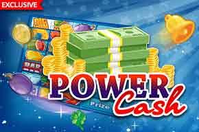 power cash