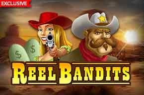 Reel bandits