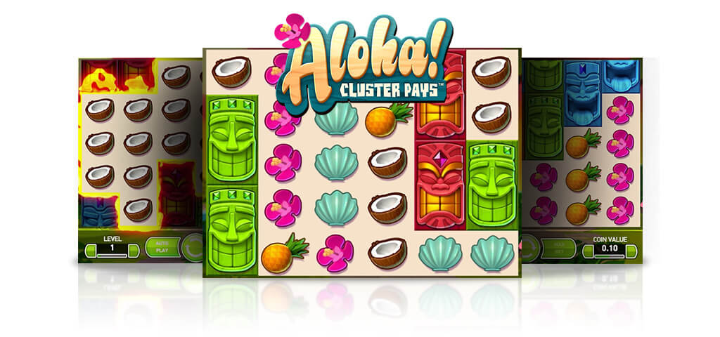 Aloha-Cluster