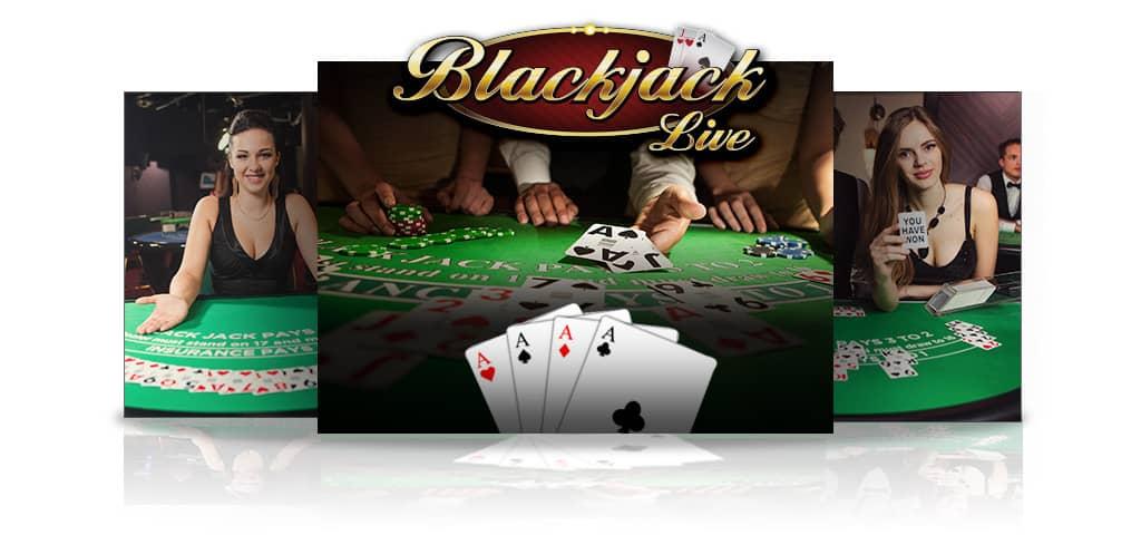 Live Blackjack at Karamba